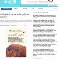"""A Napoli arriva anche la """"polpetta sospesa"""""""