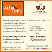 Invito Albatros
